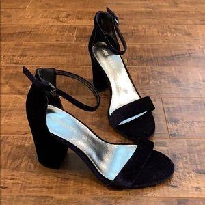Joe Fresh Heeled Sandals
